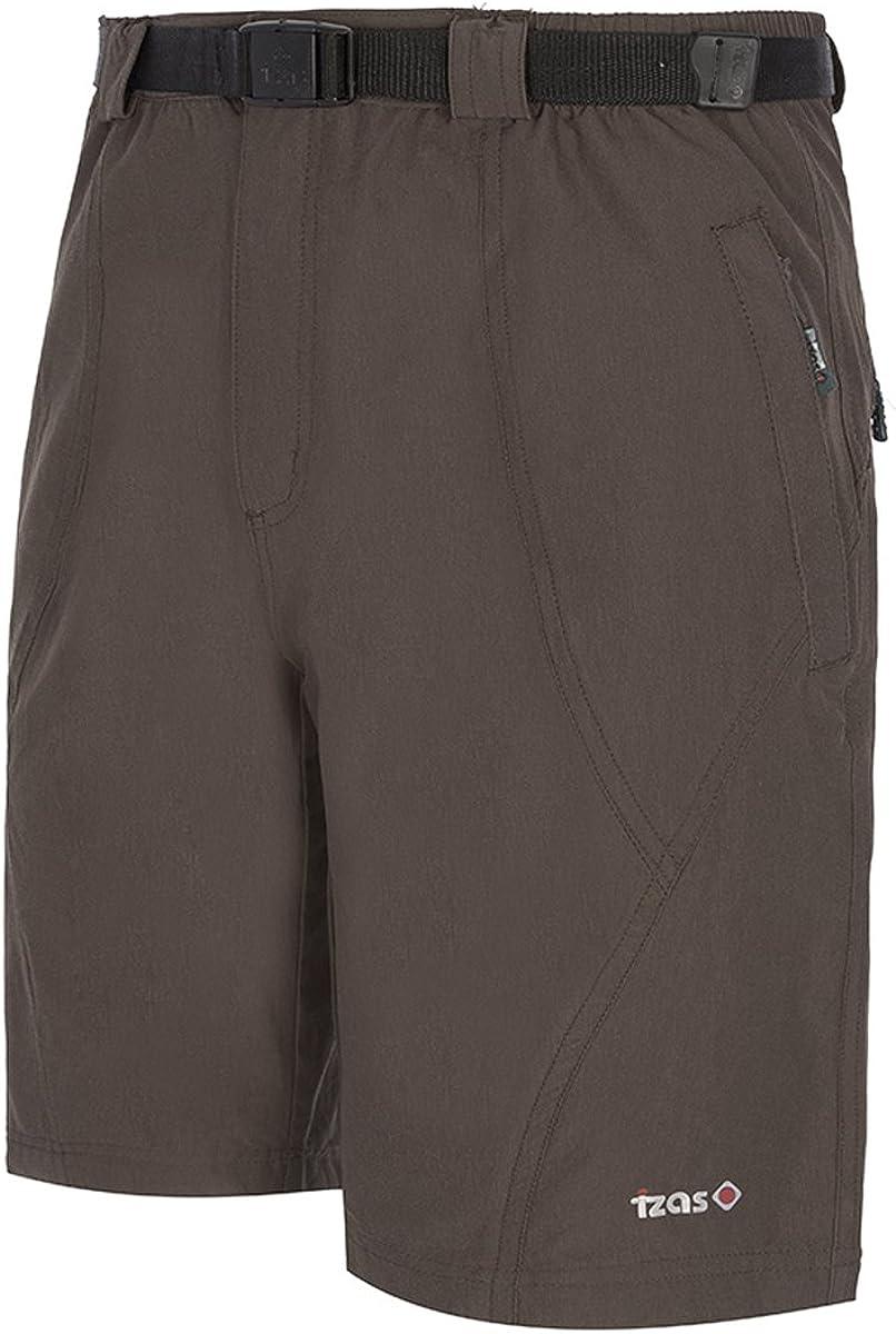 Izas Bear Pantalones Cortos El/ásticos Hombre