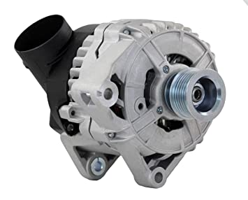 Amazoncom New Alternator Fits Bmw 93 95 525i 1993 525it 25l 1994