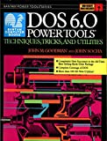 DOS 6.0 Power Tools, John Socha, 0553371908