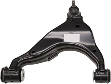 Moog RK621750 Control Arm and Ball Joint Assembly