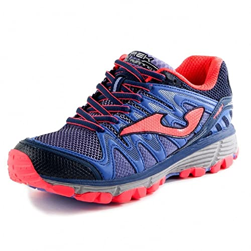 Joma TK.Trek Lady 703 - Zapatos de Trekking para Mujeres - EU 38 - CM 24 - UK 5: Amazon.es: Zapatos y complementos