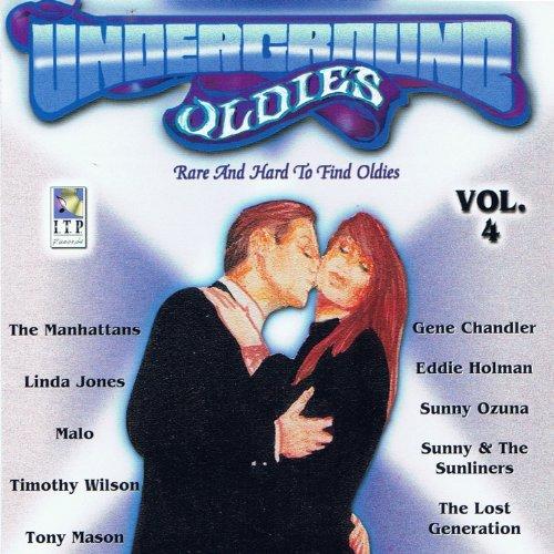 Underground Oldies Vol. 4 - Ra...