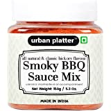 Urban Platter Smoky BBQ Sauce Mix (150g)