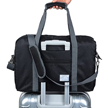 ProCase Foldable Travel Duffel Bag 9b680a23a79f0