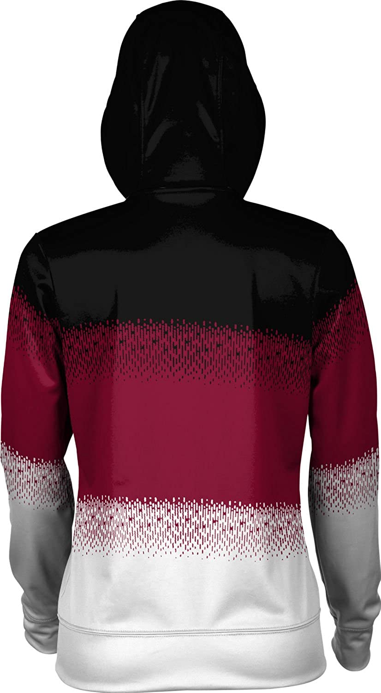 Drip School Spirit Sweatshirt ProSphere Chapman University Womens Zipper Hoodie