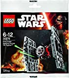 Lego Star Wars First Order Special Forces TIE Fighter 30276