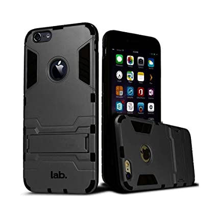 newest collection 804c4 499a9 iPhone 6s Tough Armour case - Labrador Diamond Inspired: Amazon.in ...
