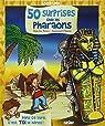 50 surprises chez les pharaons par Bizien