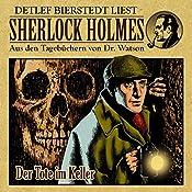 Der Tote im Keller (Sherlock Holmes: Aus den Tagebüchern von Dr. Watson) | Gunter Arentzen