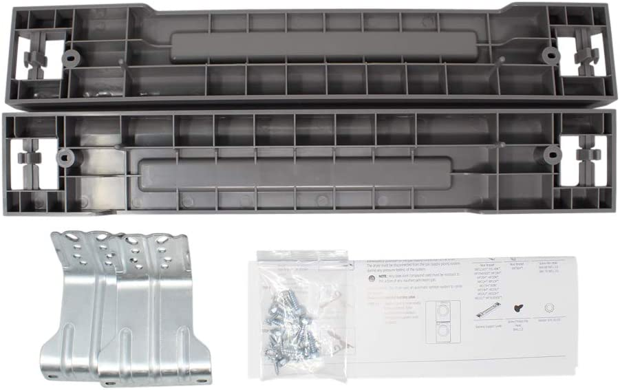 Appliance Pros SKK-7A Stacking Kit for all Samsung 27 inch wide Washer and Dryer