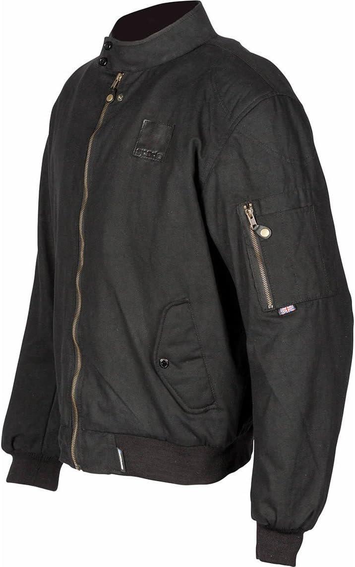 Spada Happy Jack Harrington Motorcycle Jacket