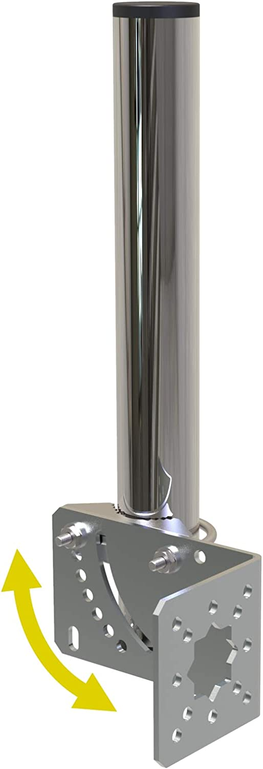 Stainless Steel 1.5
