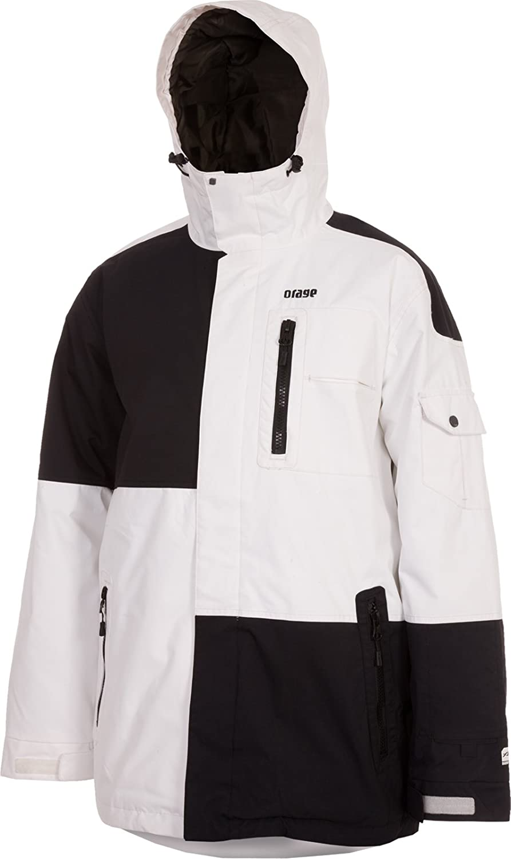 Orage Herren Ski jacket TJ PRO MODEL