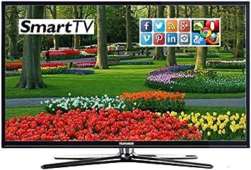 Smart TV Telefunken d32h286 b4cw HD TV con 32 pulgadas (aprox. 81 cm) Protector de pantalla