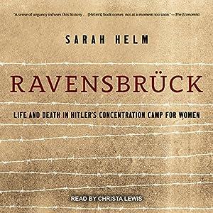 Ravensbruck Audiobook