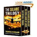 The Solaire Trilogy (A Secret Agent Spy Action Thriller)