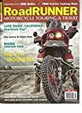 ROAD RUNNER, MOTOR CYCLE TOURING & TRAVEL,OCTOBER, 2013 (RING OF FIRE INDONESIA