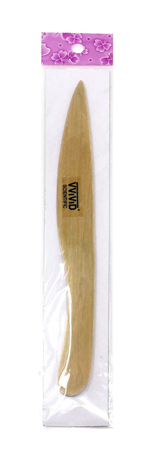 VViViD Lightweight Natural Bamboo Scoring and Creasing Tool