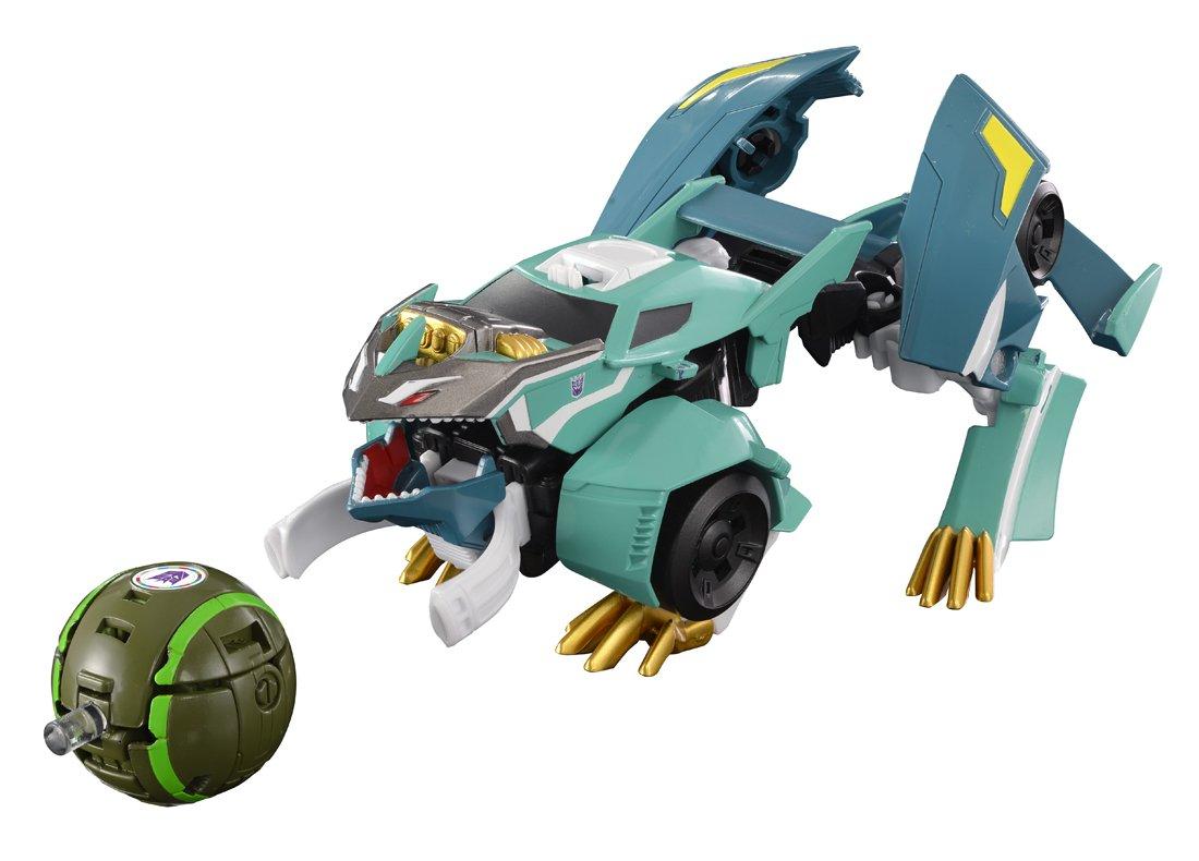 Amazon.com: Transformers TAV47 Crazybolt: Toys & Games