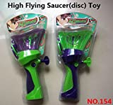 Siddhi Vinayak flying saucer(disc) toy with 4 rings
