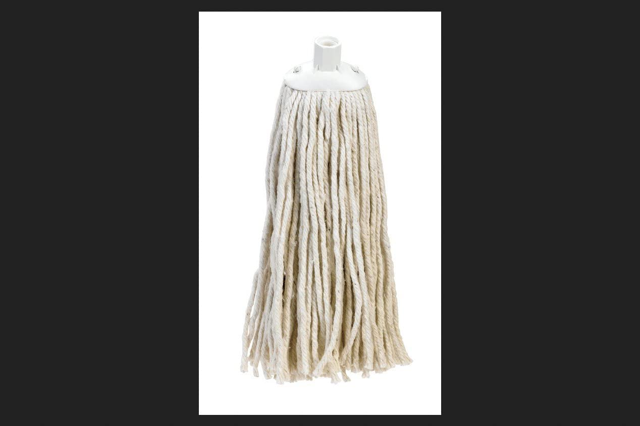10 Homeplus Deck Mop Refill Head Cotton No
