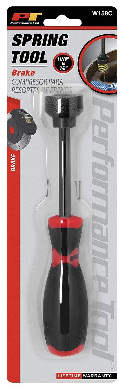 Performance Tool W82004 Brake Spring Tool