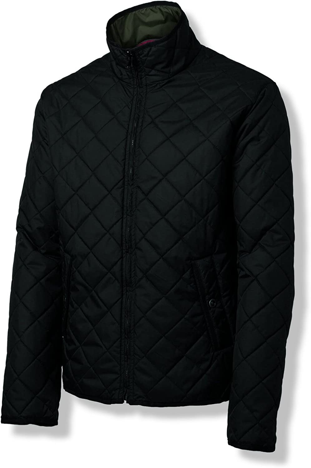 Nimbus Mens Leyland Reversible All Weather Fashion Jacket