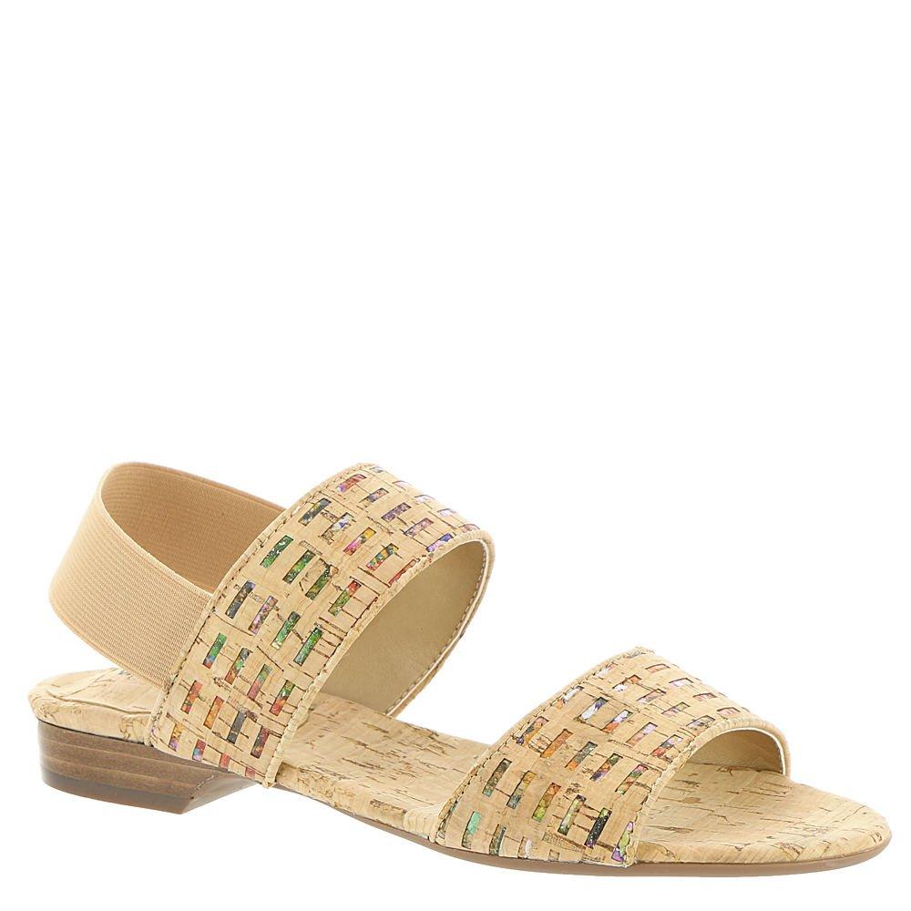 Van Eli Braidy Women's Sandal B0748SQQ4X 9.5 B(M) US|Multi Grata Cork