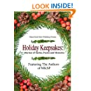 Holiday Keepsakes: A Collection of Stories, Poems and Memories