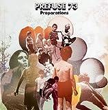 Preparations (W/Cd) (Vinyl)