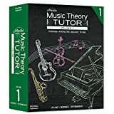 eMedia Music Theory Tutor, Volume 1 - Learn at Home