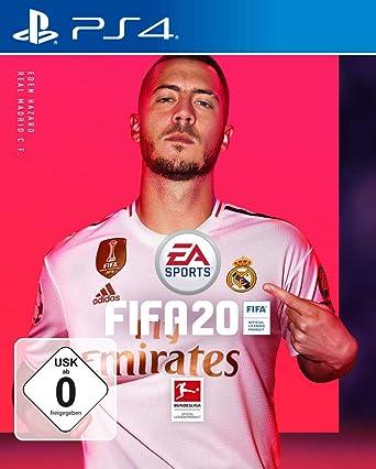 FIFA 20 - Standard Edition - [PlayStation 4]: Amazon.de: Games