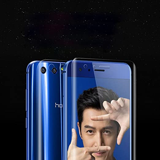 2 opinioni per (Anteriore e Posteriore) Huawei Honor 9 Pellicola Protettiva, ONICO