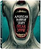 Image of American Horror Story: Freak Show Blu-ray