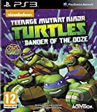Teenage Mutant Ninja Turtles: Danger of the Ooze (PS3) UK IMPORT