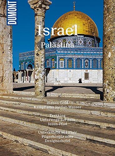 DuMont Bildatlas Israel, Palästina: Das heilige Land