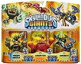 Skylanders Giants Lightcore 3 Pack: Prism