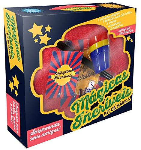 Magicas Incríveis - Caixa de Magica
