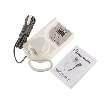 Pantalla LCD 2 kW controlador de temperatura digital para reptiles serpiente lagarto Incubadora calentador enfriador termostato
