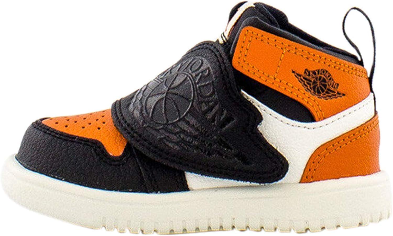 Sky Jordan 1 (td) BQ7196-008: Amazon.co