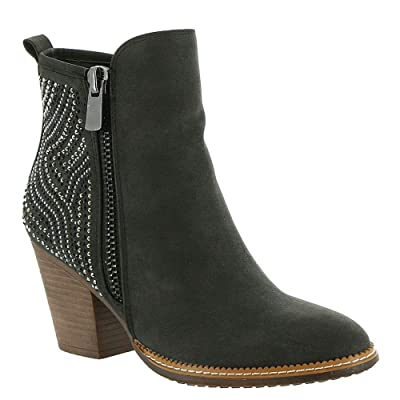 Corkys Womens Silky Dress Booties Shoes, | Shoes