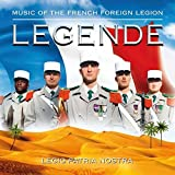 Legende %2D Music Of The French Foreign