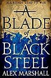 A Blade of Black Steel (The Crimson Empire, 2)