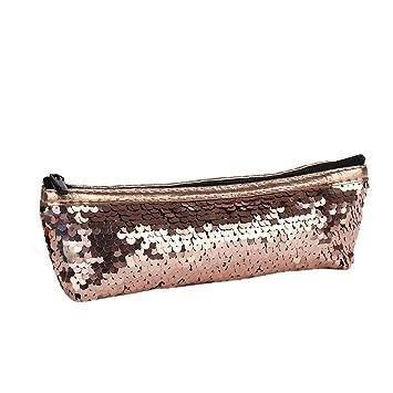 948db2914446 Amazon.com   Wffo Multifunctional Cosmetic Bag