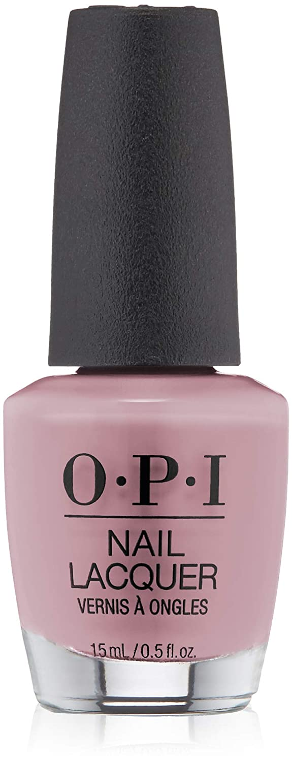 OPI Limited Edition Peru Collection Nail Lacquer Pack of 4 x 3.75 ml 22650146000