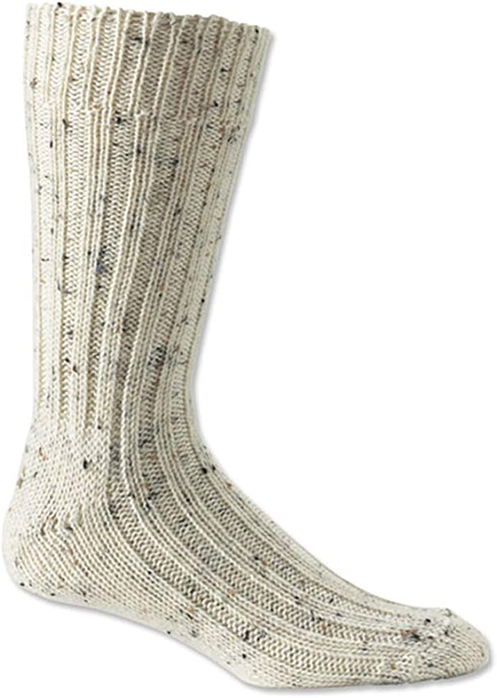 Orvis Mens Irish Donegal Socks