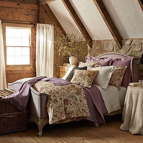 Ralph Lauren Wilton Rose Floral Full/Queen Comforter Archival Collection