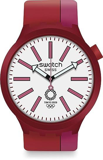 Tokyo Olympics BB Kurenai Red SO27Z101