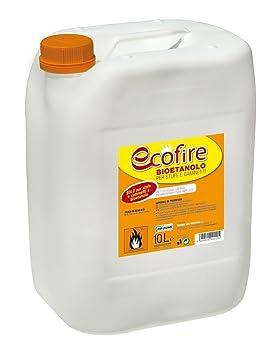 bioethanol inodore