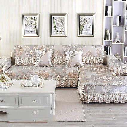BMY Funda Protectora para sofá Protector de Muebles de ...